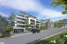 Hornsby Brand new apartment for rental price from Hornsby Hornsby Area Preview