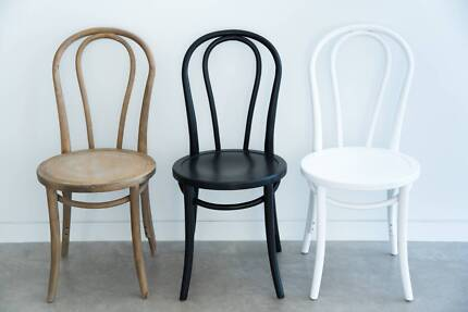 thonet bentwood chairs in queensland gumtree australia free local