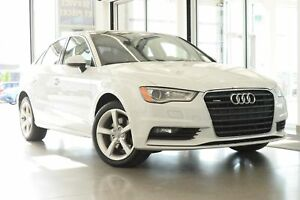2015 Audi A3 2.0T * QUATTRO * STYLE PACK * TOIT PANO