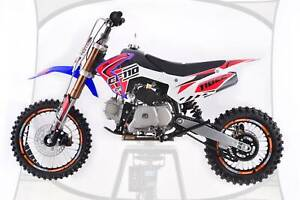 CROSSFIRE CF110 PITBIKE - NEW  $1690 SOLD OUT - DUE NEXT MONTH Forrestfield Kalamunda Area Preview