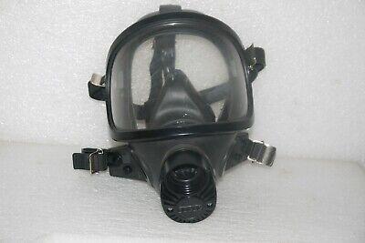 Racal 055-00-01 Face Piece Mask Powerflow Powered Air Purifying Respirator Papr