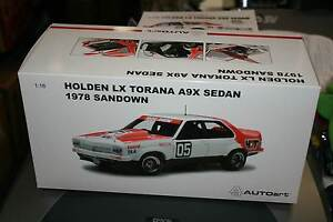 BIANTE MODEL CAR COLLECTION - HOLDEN PRICES START FROM $ 100 EACH Adelaide CBD Adelaide City Preview