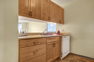 FREE DEC RENT! come view your new 1 bedroom home!  314-0214
