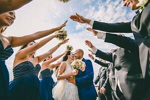 SALE OFF 30% for ALL WEDDING PHOTOGRAPHY AND VIDEO PACKAGES Melbourne CBD Melbourne City Preview