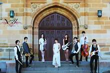 Sydney Asian Chinese Live Band & String Ensemble (Live Music) Padstow Bankstown Area Preview