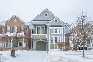 Spacious North Oshawa House for rent