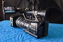 Sony HXR-NX5P HD Pro-Camcorder Bungalow Cairns City Preview
