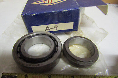 A 9 NEW BEARING / RACE SET 23565R ( 21 ) SETS,FREE EXPEDITED SHIPPING.