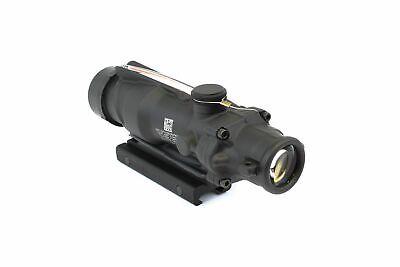 Trijicon ACOG 4x32 USMC Riflescope, For , TA51 Mount M4CP-EE: 100230