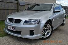 * AMAZING 2006 Holden Commodore SV6 Waterford Logan Area Preview