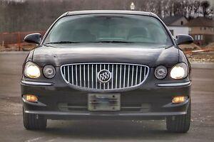 2009 Buick Allure 4dr Sdn CX $6,000