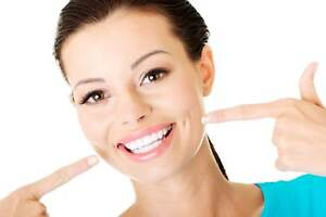 Professional Teeth Whitening - First Impressions Laser Clinic