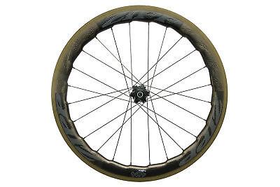 Zipp 454 NSW Road Bike Rear Wheel 700c Carbon Clincher Shimano 11 Speed