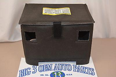 Chevrolet Pontiac Oldsmobile Buick GMC Battery Insulator cover new OEM 15180205