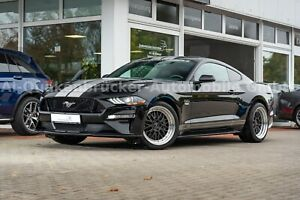Ford MUSTANG GT.50 AMERICANMUSCLE 2020 55YEARS EDITIO