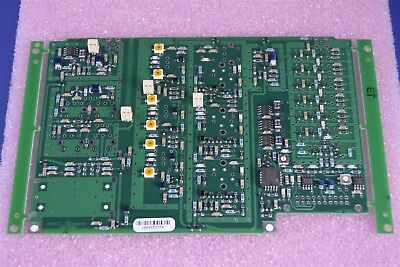 Ifr Aeroflex Fmam-1600s Ts-4317 If Frequency Log Analyzer Cca 7015-7830-700
