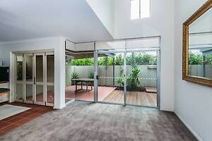 South Perth Architect designed spacious two storey townhouse South Perth South Perth Area Preview