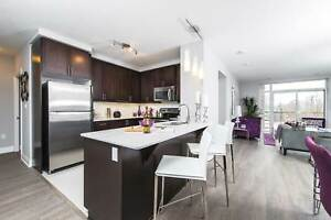 Modern Open Concept Two Bedroom & 2 Bathrooms - Uptown Waterloo