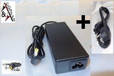Netzteil Ladegerät Adapter Notebook Acer 19V 4.74A PA-1900-04 1900-05 5.5*1.7 #3 - Notebook Netzteil Adapter