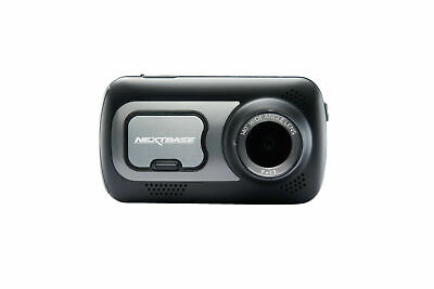 NEXTBASE 522GW Dashcam QHD, Full HD, 7,62 cmDisplay Touchscreen NEU && OVP