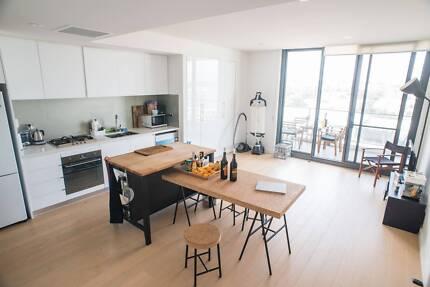 Short term furnished room for rent Meadowbank 3-6 months