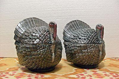 Turkey Box-Ceramic