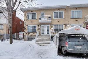 Duplex - à vendre - Montréal-Nord - 11085232
