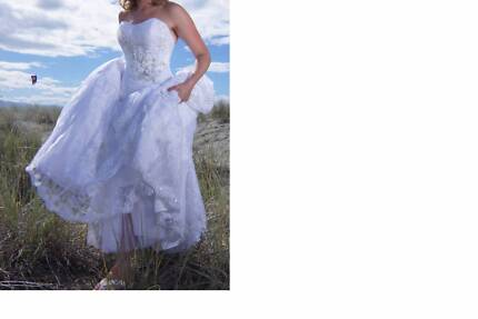 Alfred Angelo Wedding Dress style#2236 Crows Nest North Sydney Area Preview