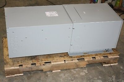 New Ge 25 Kva Transformer Substation 9t21s1250 480 To 240120 1 P 20 Space