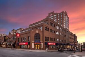 CHARTER PLACE PREMIUM OFFICE SPACE FOR LEASE
