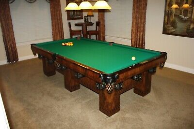 Imported From Abroad 1 Piece Hood Leather Goods Billiards Pool Table Drop Pocket Other Billiards