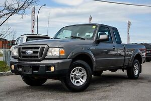 Ford Ranger 2WD 2007 XL