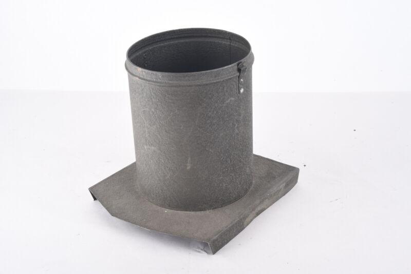 Genuine Bardwell & McAlister Snoot for 6 Inch Keg Light V92