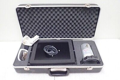 Thermo Andersen Air Sampler Calibration Kit 2