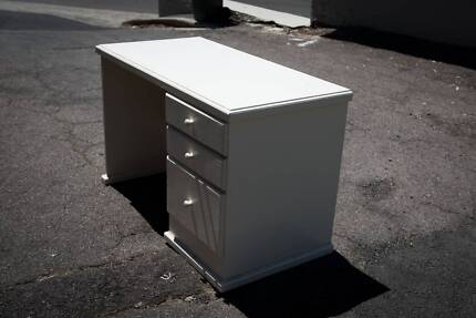White Desk for Sale
