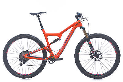 "2016 Ibis Ripley LS Mountain Bike X-Large 29"" Carbon Shimano Deore XT Di2 Fox, used for sale  Boulder"