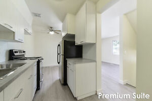 Parkview Estates - 116A Ave. & 32 St. *Premium Suite*