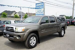 2009 Toyota Tacoma V6 VERY CLEAN | A/C