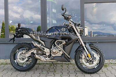 Andere Zontes ZT 125 G1 Naked Bike