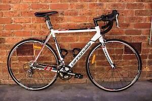Cannondale CAAD 8 2014 54 Aluminium Road Bike Ringwood Maroondah Area Preview