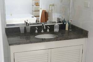 Bathroom Vanity top with taps and basin Point Frederick Gosford Area Preview