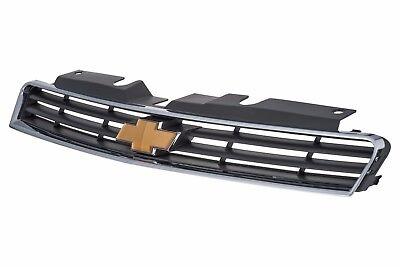 OEM NEW Front Upper Grille Black w/ Emblem 06-11 Impala Monte Carlo 10333709