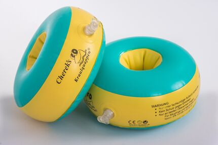 Floaties-Armbands for babies & toddlers