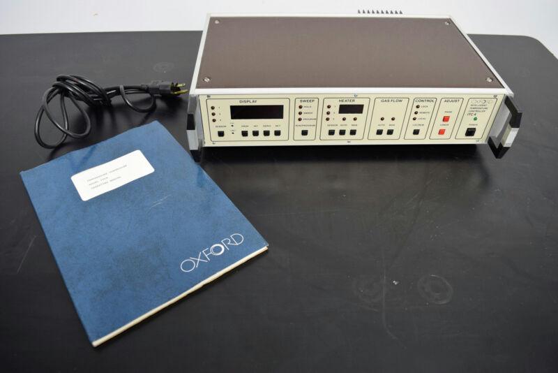 Oxford ITC4 Intelligent Temperature Controller for CT1500 Cryo Preparation