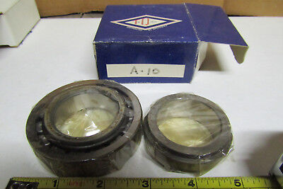 A 10 NEW BEARING / RACE SET U1579Z ( 2 ) SETS US MADE,FREE EXPEDITED SHIPPING.