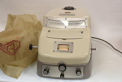 Eel Spectra Electron Energy Loss Spectroscopy   Vintage   Spectraphotometer