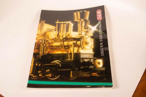 The World of LGB 1993/1994 Catalog