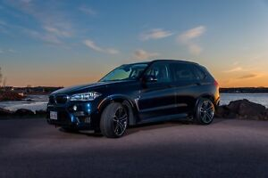 LOVELY BMW X5 M for sale