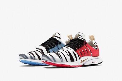 Nike Air Presto South Korea S/6-8 Max 1