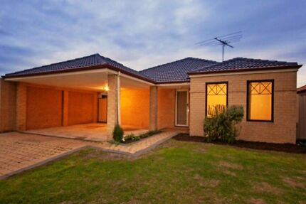 4*2 Contemporary design house available for rent. Perth CBD Perth City Preview